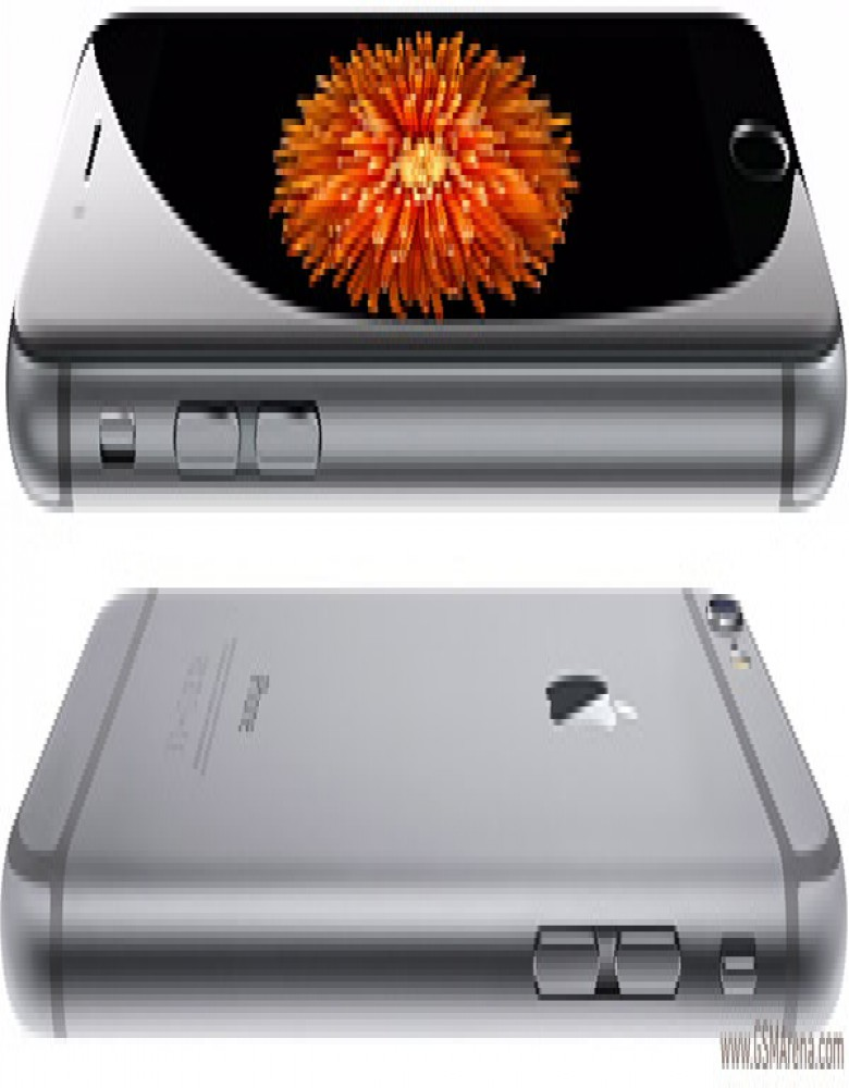 Apple Smartphone - iPhone 7 Plus