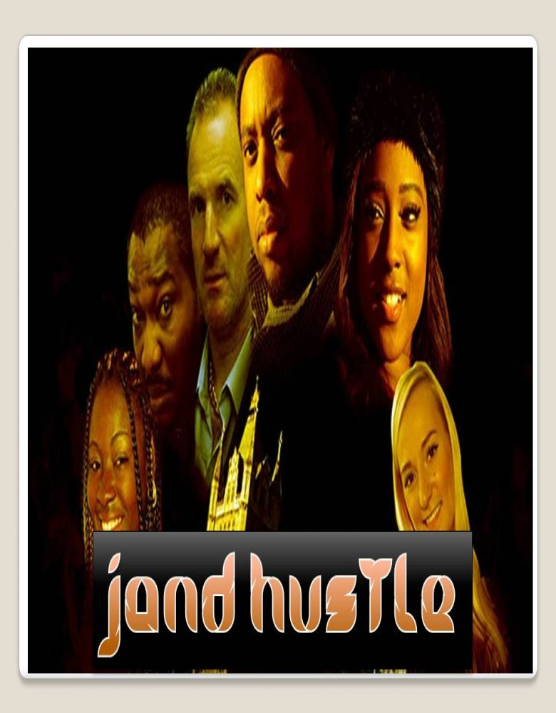 JAND HUSTLE
