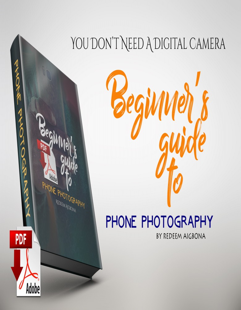 Beginner's Guide to Phone Photography